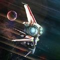 星系飞行员