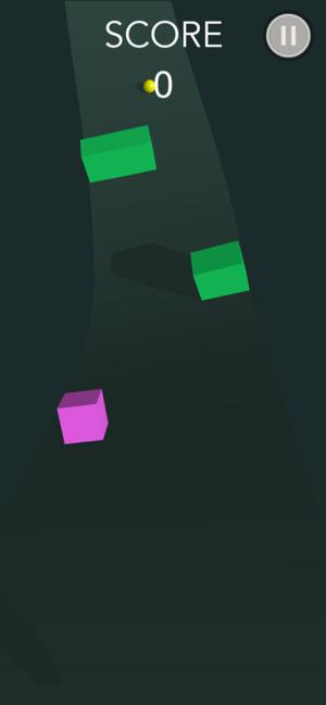 皮诺扭曲方块