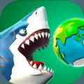 饥饿鲨世界灾难鲨