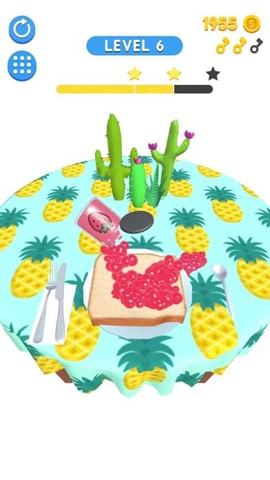 ASMR早餐
