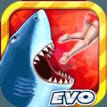 饥饿鲨进化海怪鲨破解版