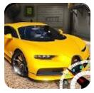 City Drive Veyron