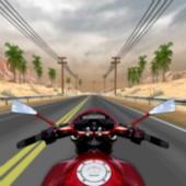 摩托车模拟器2自由驾驶