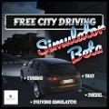 自由城驾驶模拟器破解版