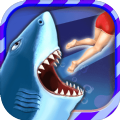 饥饿鲨进化三头龙鲨破解版