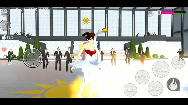 樱花校园模拟器2020最新版万圣节