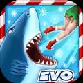 饥饿鲨进化霸王龙鲨