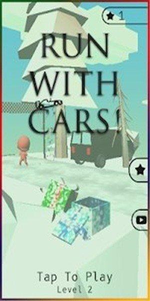 RunWithCars