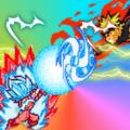龙珠vs火影6.1满人物版