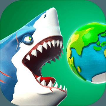 饥饿鲨世界3.8.5黑魔法鲨