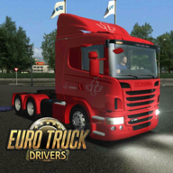 欧洲卡车模拟器驾驶巴西地图版