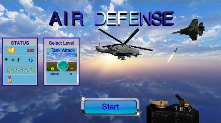 PVO防空