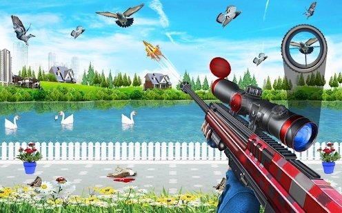 终极射击游戏目标射击2020