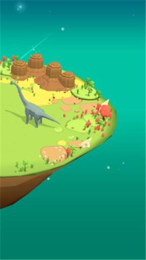 动物像素岛破解版
