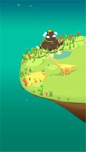 动物像素岛