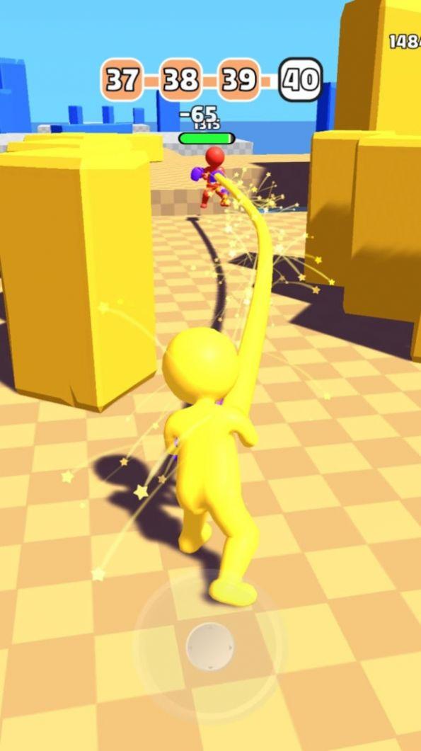 橡胶人拳击3D