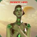模拟3d女机器人破解版