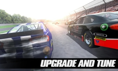 改装车竞速