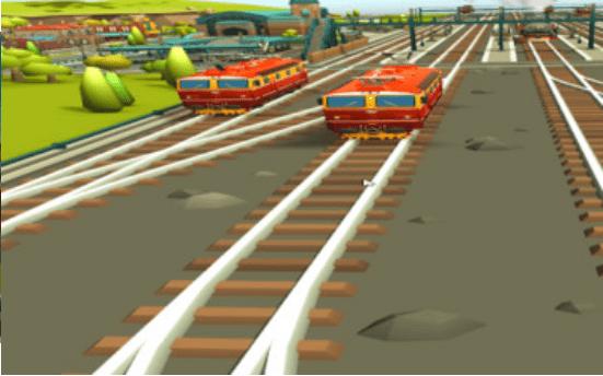 城市火车公司