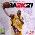NBA2K21曼巴永恒版
