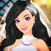 新娘化妆和打扮