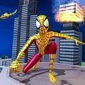 蜘蛛火柴人生存2021