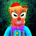 令人毛骨悚然的小丑生存神秘小镇