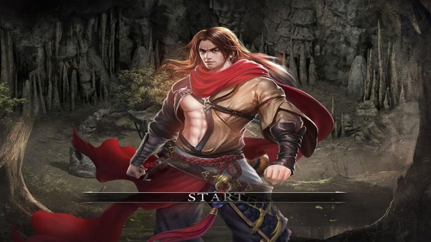 龙城勇士传奇战魂