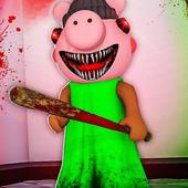 可怕小猪的教育