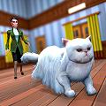 虚拟宠物猫2020