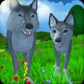 狼模拟器3D2020