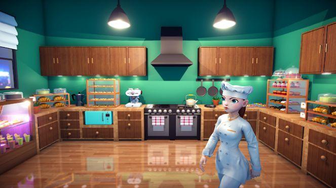 虚拟超级厨师