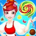 糖果女孩美容沙龙