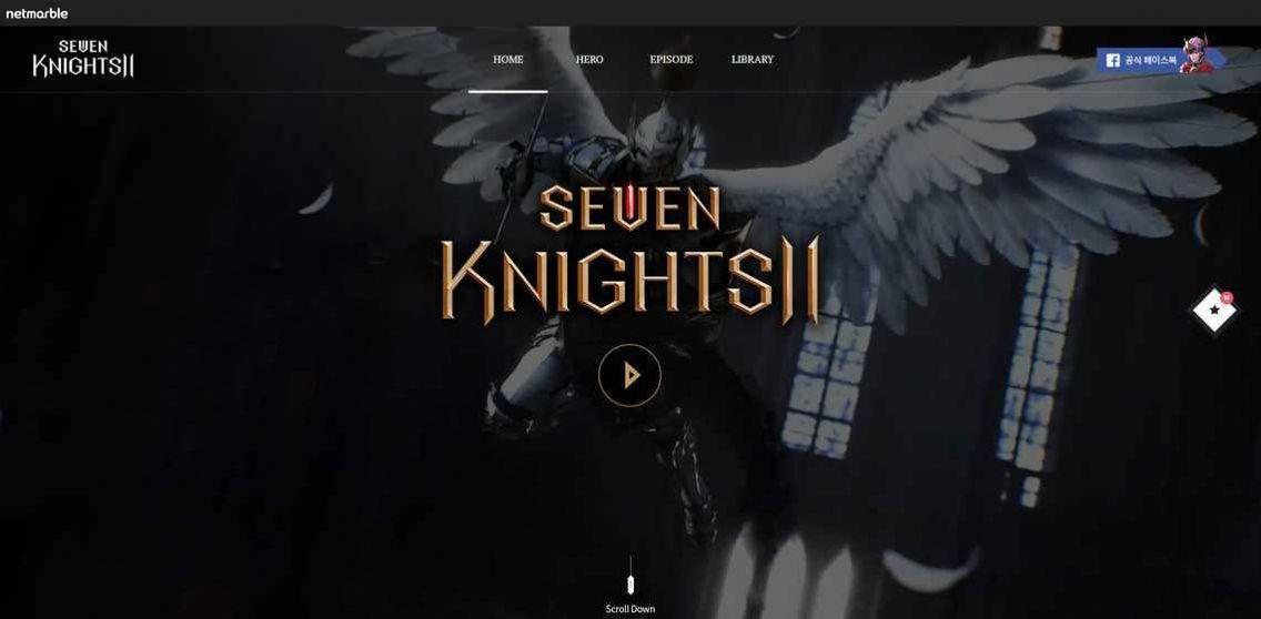 七骑士2官网正式版