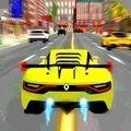 飞车狂飙世界模拟刺激赛车
