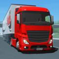 小货车模拟驾驶
