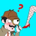 侦探小画家破解版