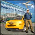 机场出租车驾驶模拟器