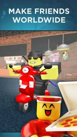 Roblox逃离玩具熊