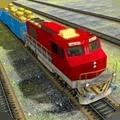 黄金运输火车
