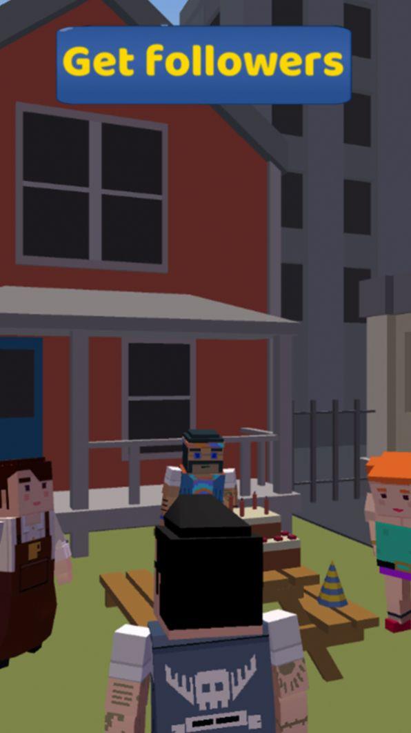 像素虚拟生活