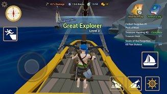 海盗开放世界