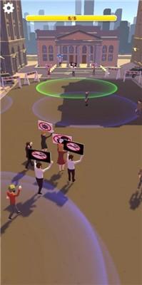 抗议模拟器