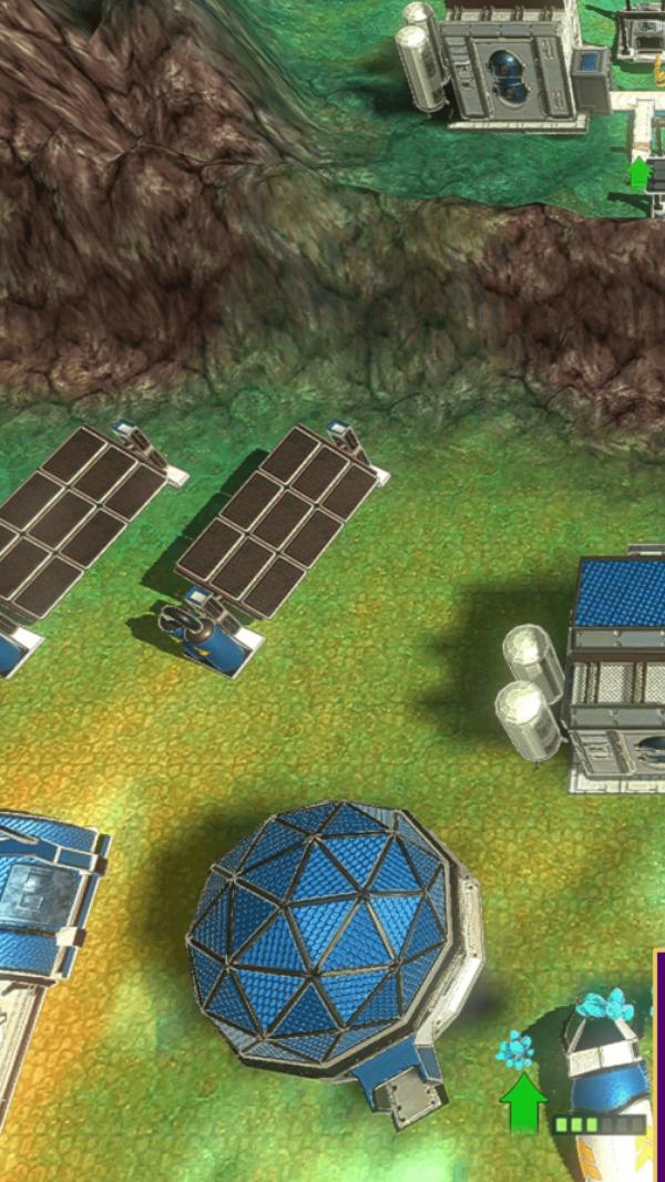 太空工场建设