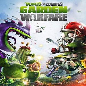 植物大战僵尸3d花园战争