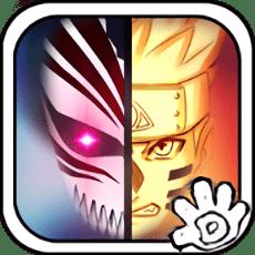 死神vs火影1000全人物