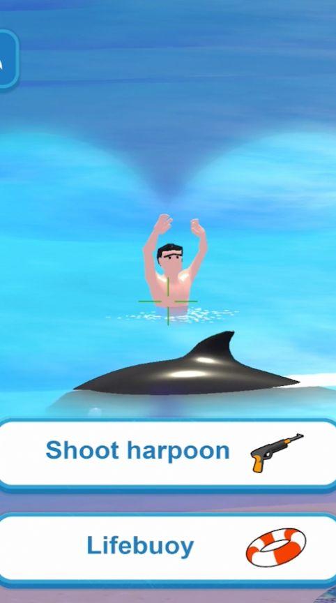 海滩救援3D