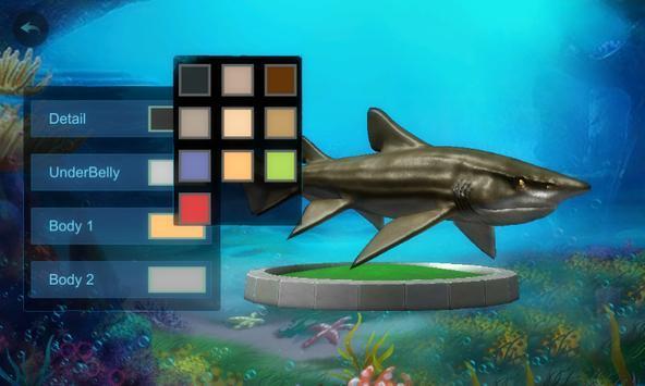 海鲨模拟器中文版