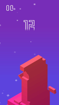 方块堆高高