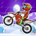 2021冬季摩托车